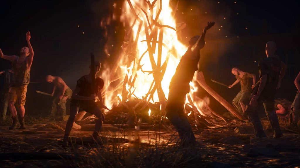 Days Gone Review 07