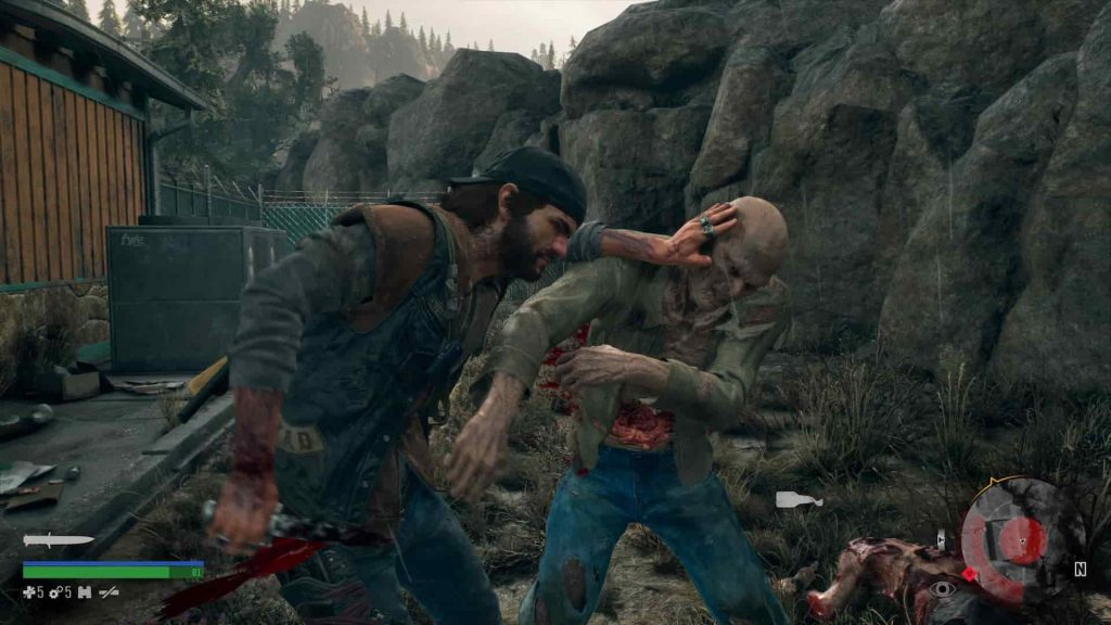 Days Gone Tips 01