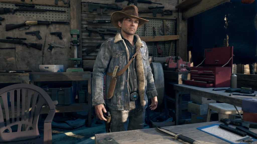 Days Gone Tips 02