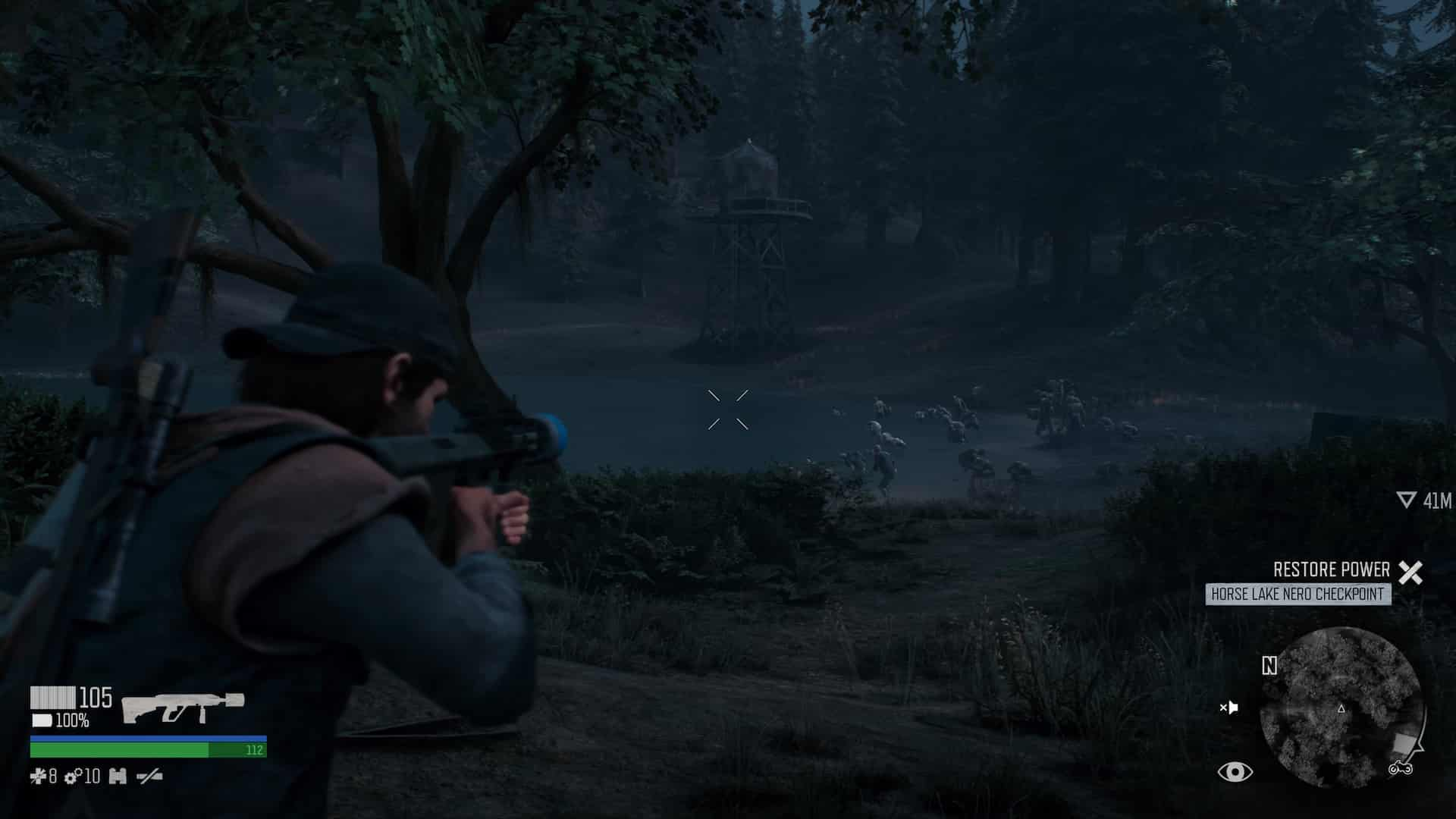Days Gone Tips Guide - Skills, Weapons, Upgrades, Hordes & More