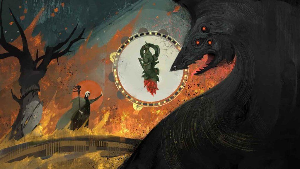 Dragon Age 4 PS5
