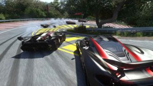 Driveclub Servers Shutting Down