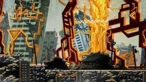 Giga Wrecker Alt Launch Trailer
