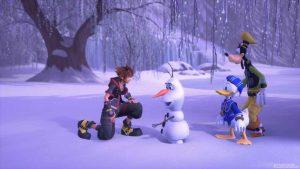 Kingdom Hearts III ReMIND DLC