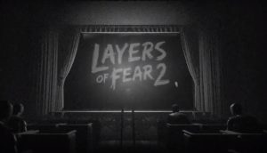 Layers of Fear 2 PS4 Release Date