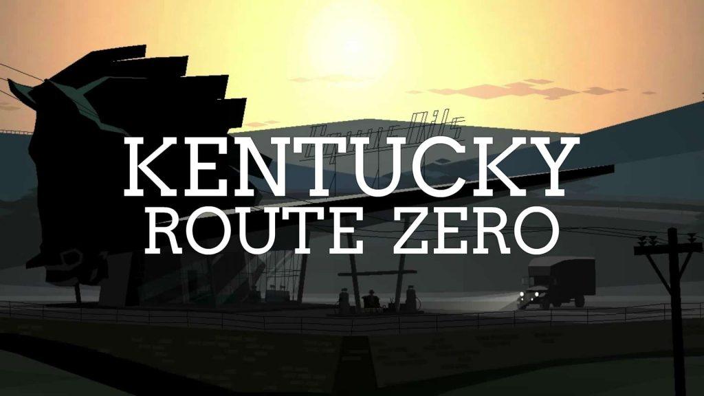 Looking Forward Kentucky Route Zero