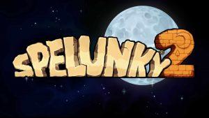 Looking Forward Spelunky 2