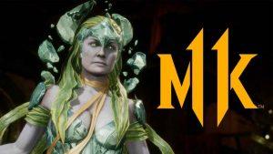 Mortal Kombat 11 - Cetrion