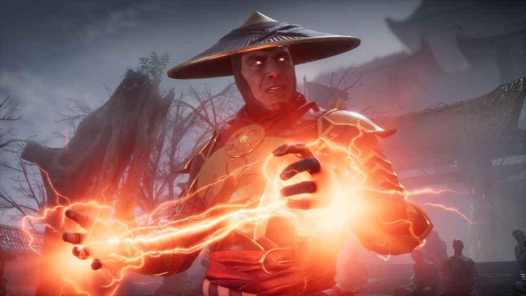 Mortal Kombat 11 Custom Variations