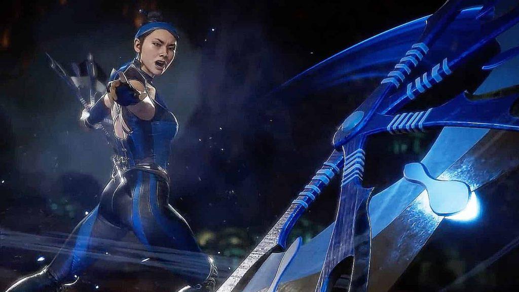 Mortal Kombat 11 Launch Trailer