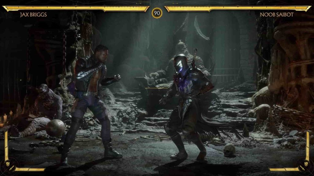 Mortal Kombat 11 Review 01