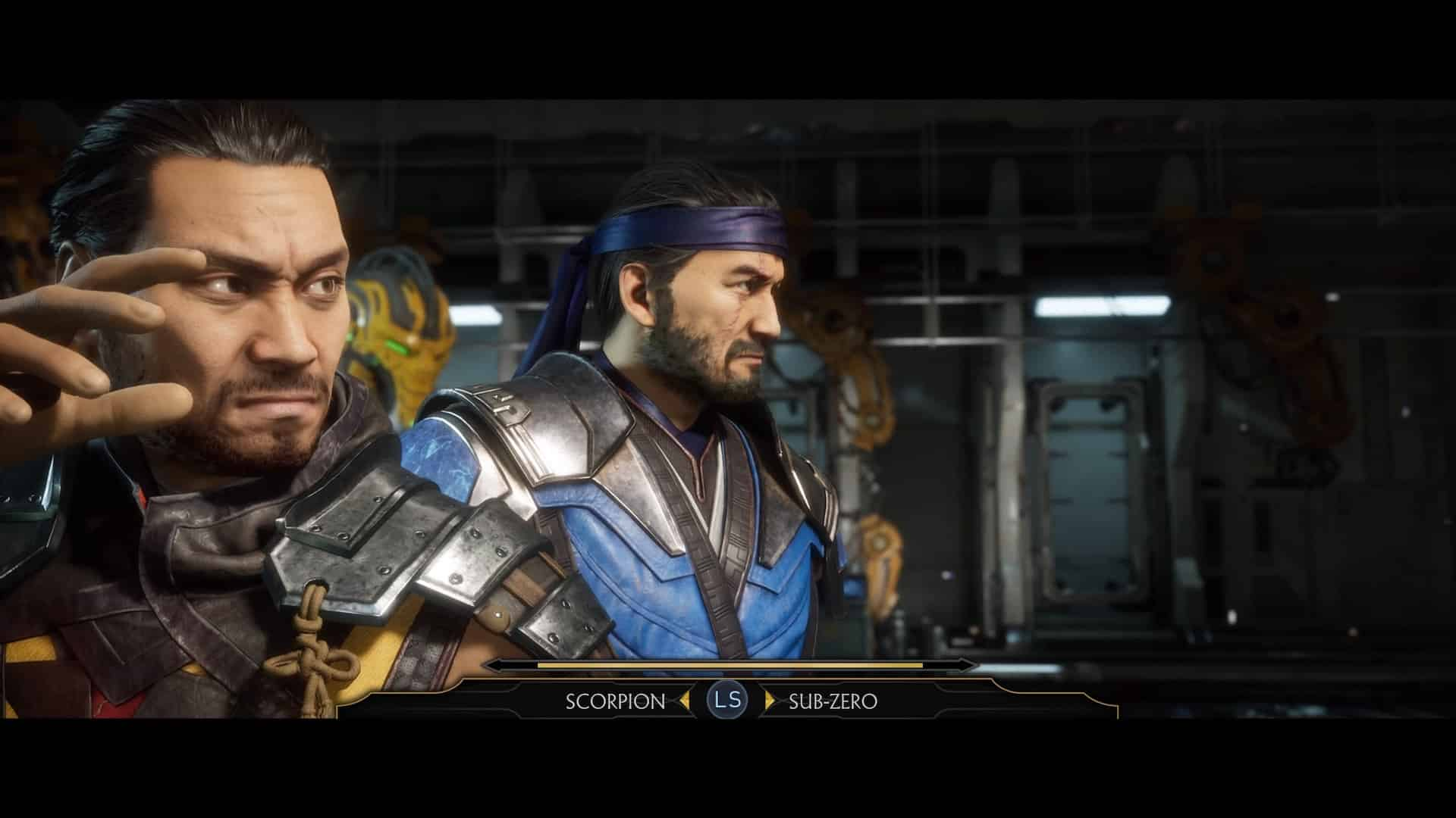 Mortal Kombat 11 Review - PlayStation Universe
