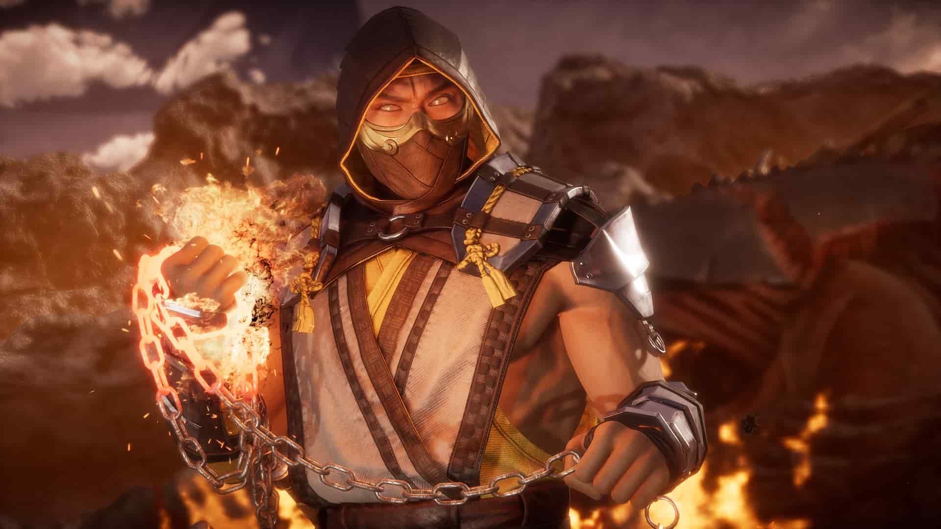 Mortal kombat 11 review playstation universe - Mortal kombat 11 wallpaper ...