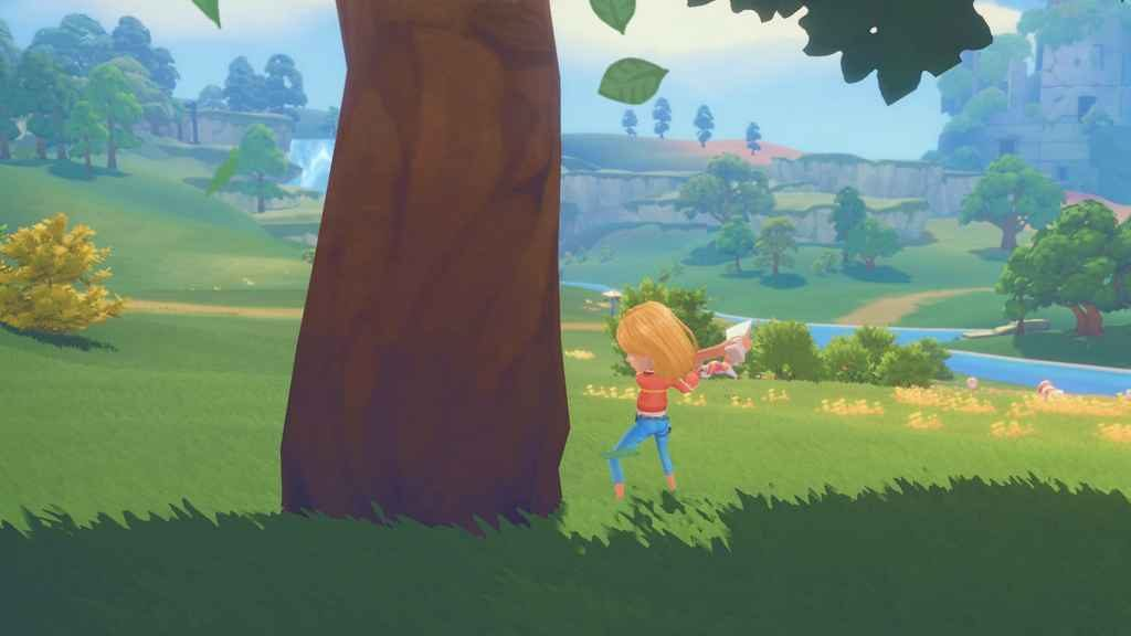 My Time at Portia PS4 Review 03