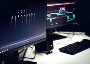 New Death Stranding Trailer Teased