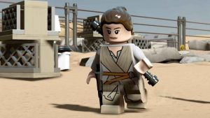 New Lego Star Wars Game Leaked