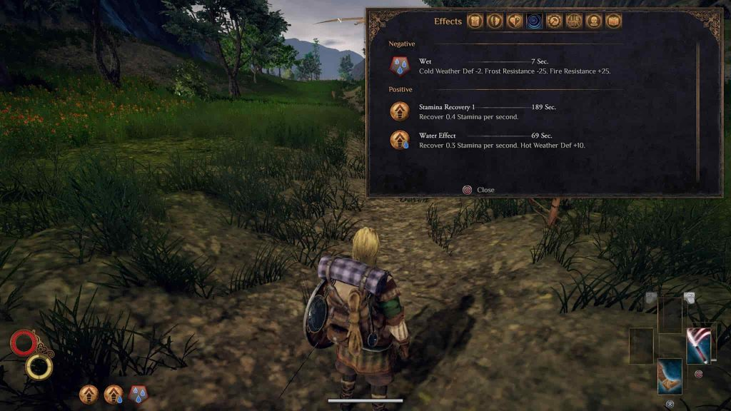 Outward PS4 Review 01
