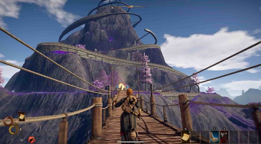 Outward PS4 Review 03