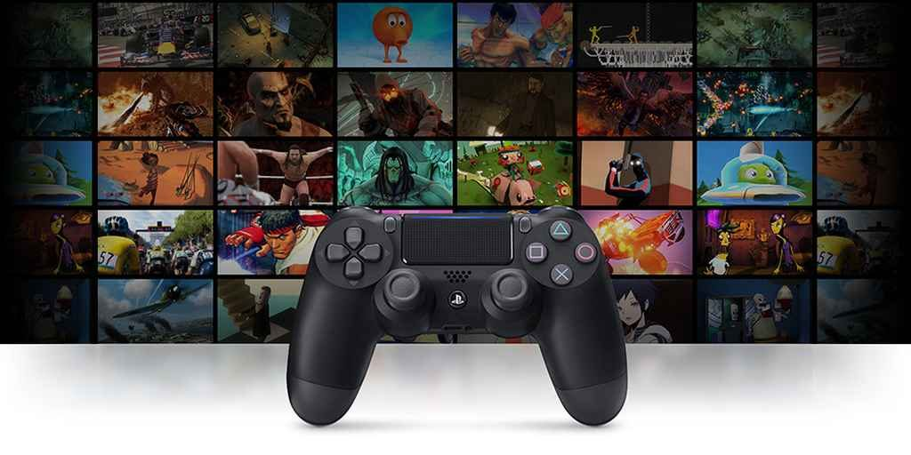 PlayStation Now - Video Game Streaming