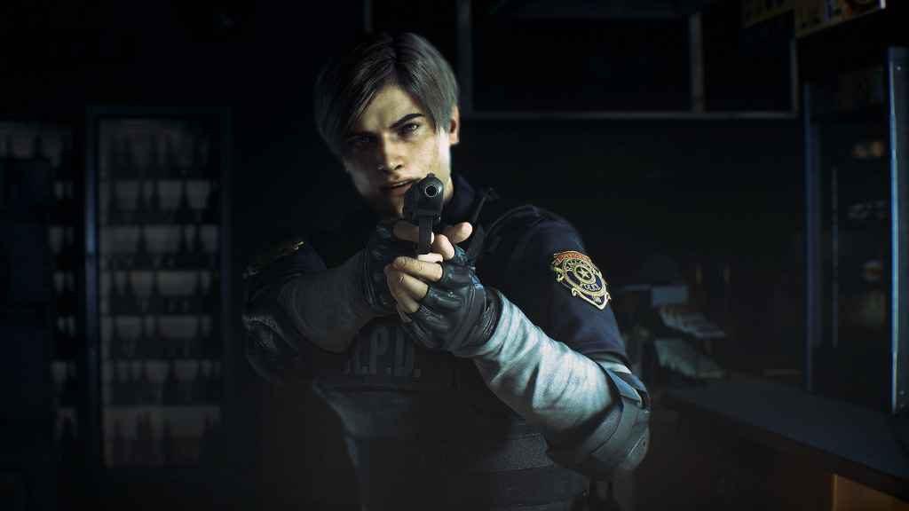 PlayStation Store Golden Week Sale - Resident Evil 2