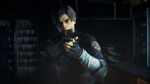 PlayStation Store Golden Week Sale - Resident Evil 2