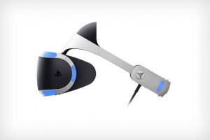 PSVR Headset PS5 Compatible