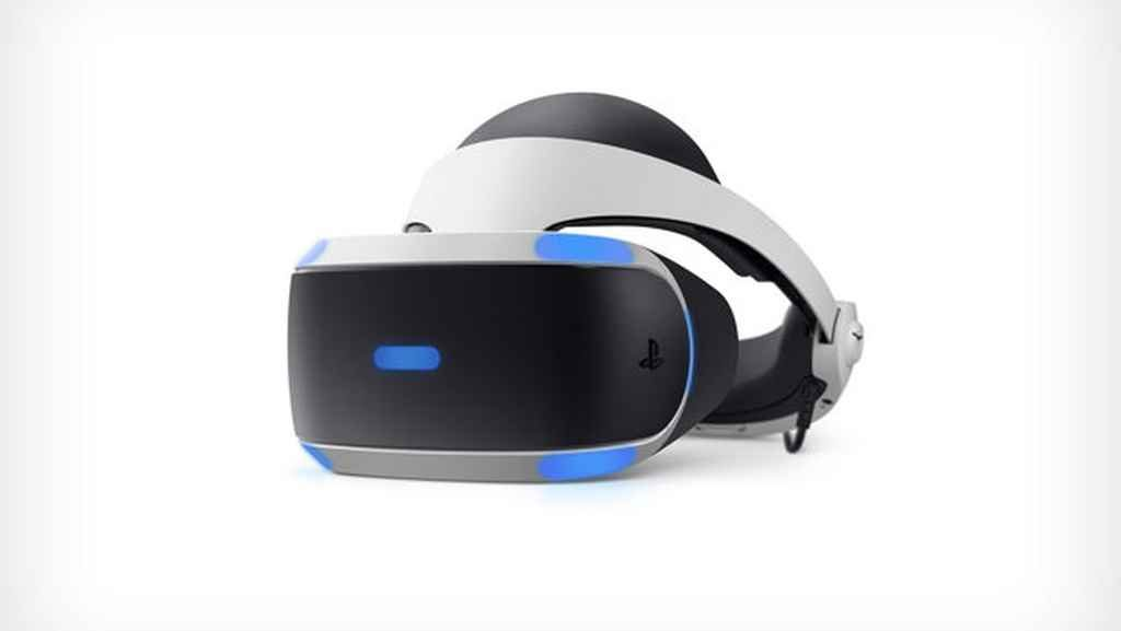 PSVR Patent Submitted