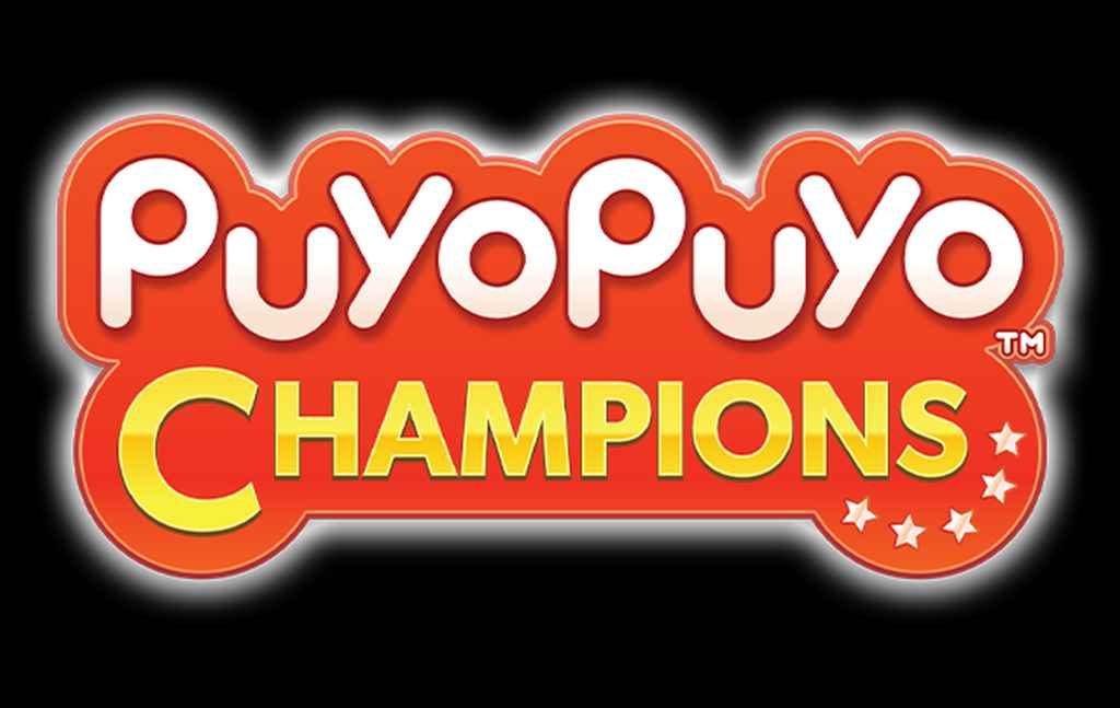 Puyo Puyo Champions PS4