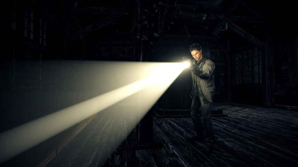 Remedy Comments on Alan Wake Sequel