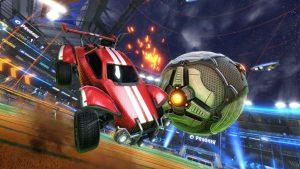 Rocket League Esports Shop Update