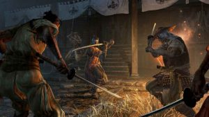 Sekiro: Shadows Die Twice Sales