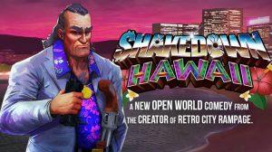 Shakedown-hawaii