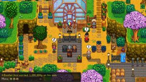 Stardew Valley Update 1.4