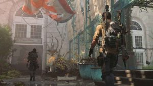 UK Charts - The Division 2