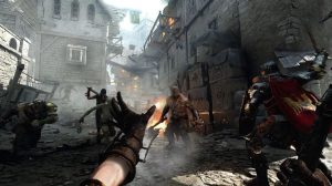Warhammer Vermintide 2 PS4 Patch 1.06