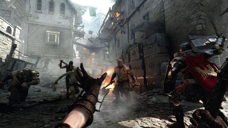 Warhammer: Vermintide 2 PS4 Patch 1.06 Released - PlayStation Universe