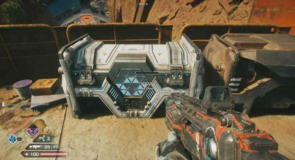 Rage 2: How To Upgrade Nanotrite Abilities, Feltrite & Nanotrite Boosters Explained