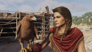 Assassin's Creed needed Odyssey, Origins