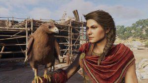 Assassin's Creed needed Odyssey, Origins