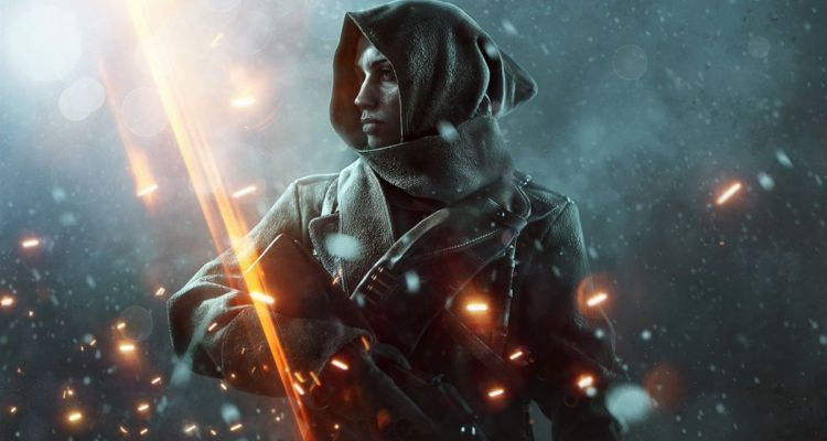 Battlefield 5 Firestorm Mode Has Removed Duos Due To Lack Of