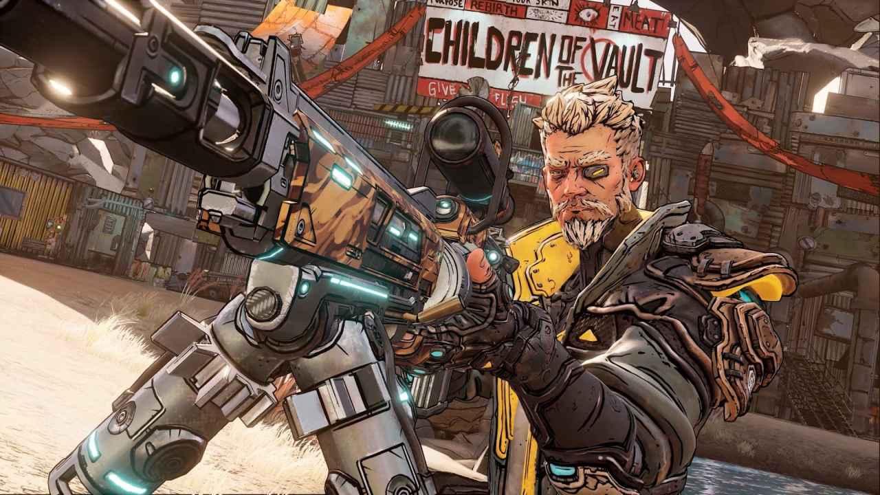 Borderlands 3 Gameplay: Combat, Co-op, Hub World Details