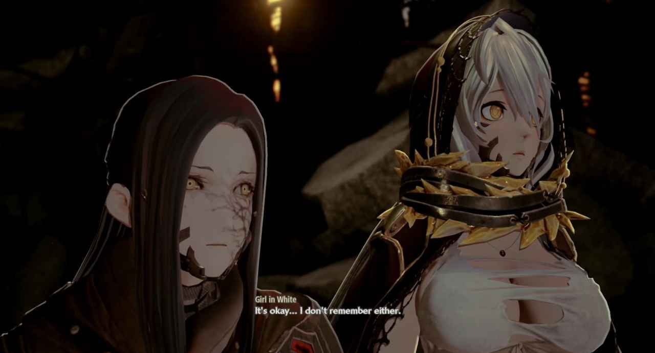 Code Vein - Five Things I learned About The Souls-Like