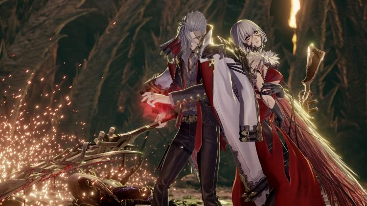 Code Vein Closed Network Test Slated For Late May