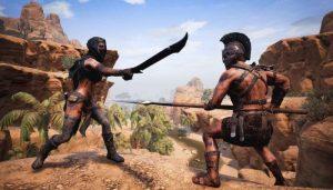 Conan Exiles Archives - PlayStation Universe