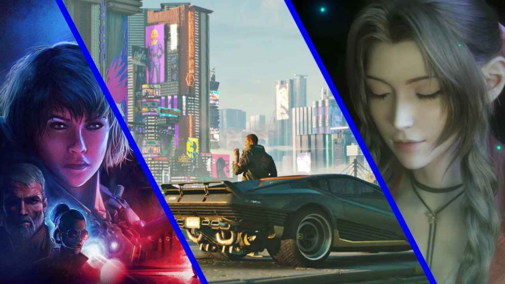 The Most Anticipated Games At E3 2019
