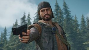Days Gone 1.10 Patch Notes Add Survival Mode Difficulty