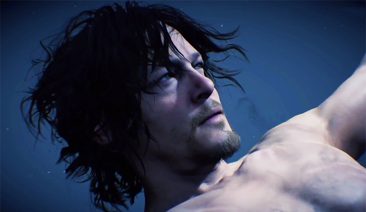 Death Stranding: Story Details, Characters Highlighted In New Gameplay