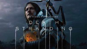 Death Stranding release date leak