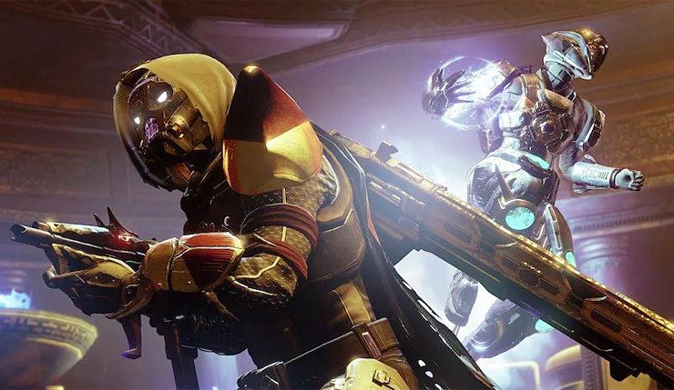 Destiny 2 Season Of Opulence Detailed, New Era For Bungie's