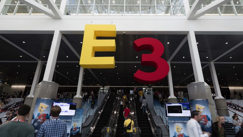 E3 2019 Conferences: Dates, Times, Livestream Links